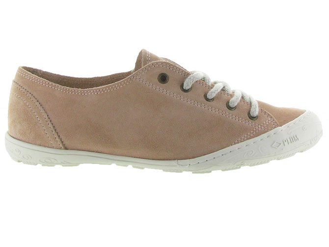 Pldm by palladium chaussures a lacets game sud rose5099503_2