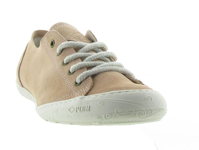 Pldm by palladium chaussures a lacets game sud rose5099503_3