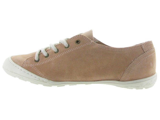 Pldm by palladium chaussures a lacets game sud rose5099503_4