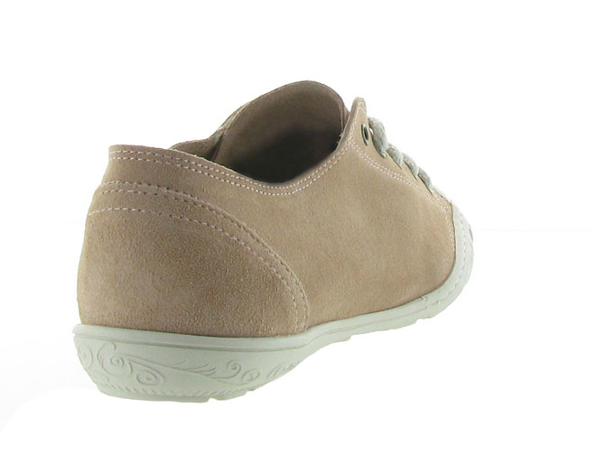 Pldm by palladium chaussures a lacets game sud rose5099503_5