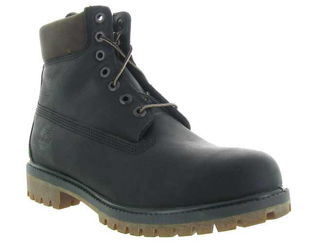 Timberland bottines et boots ca1r1a heritage noir