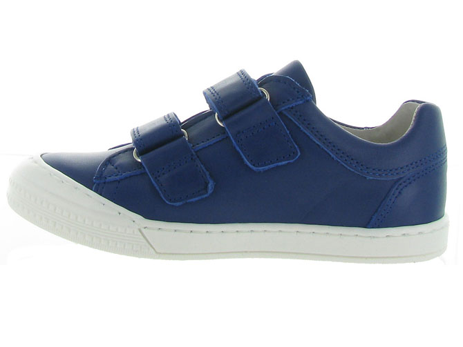Bellamy chaussures a scratch upie bleu royal5167202_4