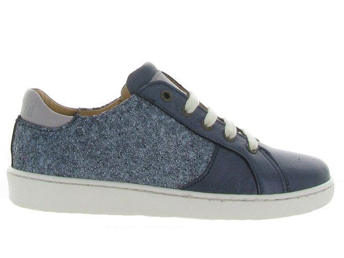 Bisgaard chaussures a lacets 31837 jeans5177901_2