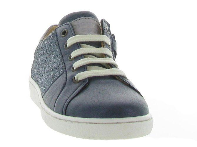 Bisgaard chaussures a lacets 31837 jeans5177901_3