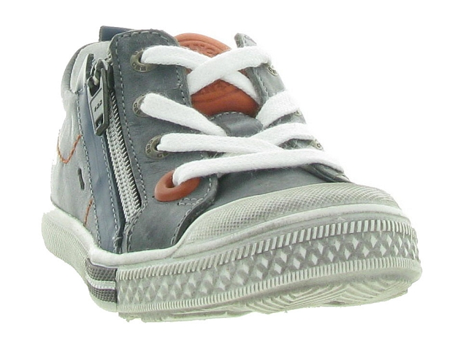 Gbb chaussures a lacets stellio gris5186402_3