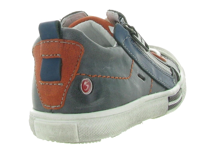 Gbb chaussures a lacets stellio gris5186402_5