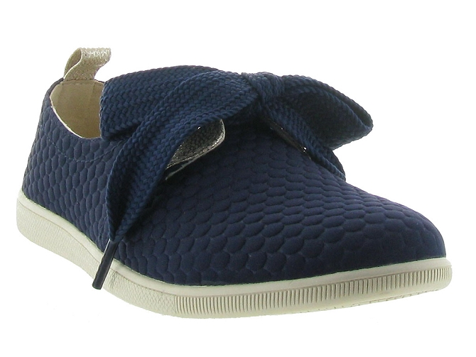 Armistice chaussures a lacets stone one sweet marine5188702_4