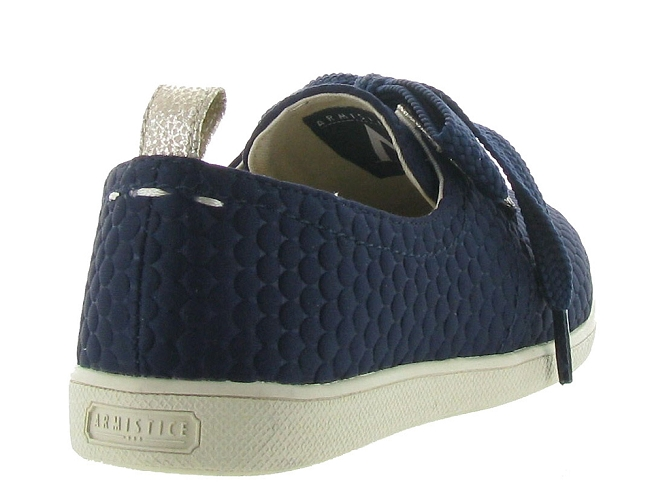 Armistice chaussures a lacets stone one sweet marine5188702_6