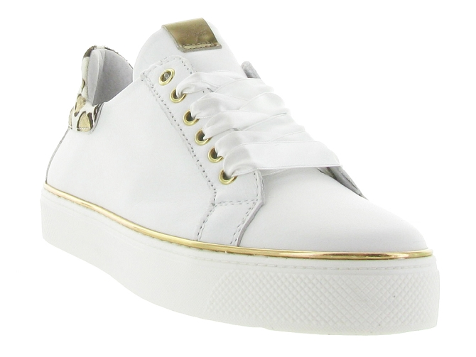 Alpe baskets et sneakers 4107 blanc5193101_4