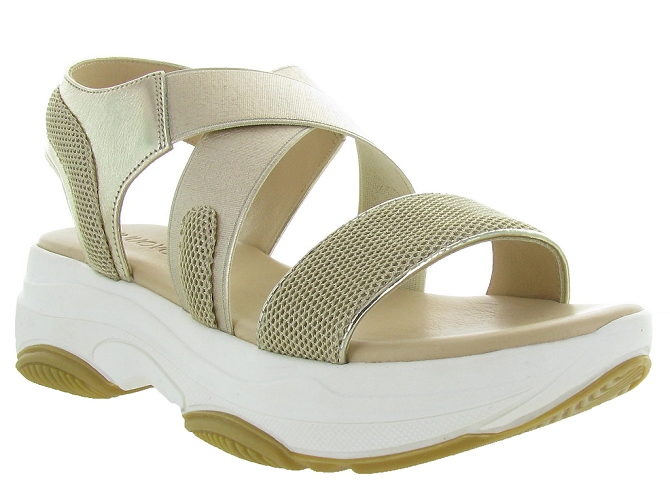 Inuovo nu pieds 115005 or