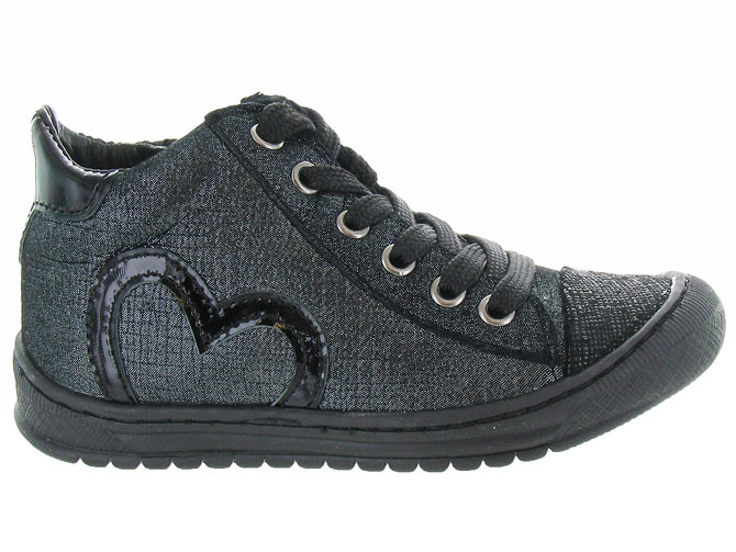 Bellamy chaussures a lacets coco vert5215201_2