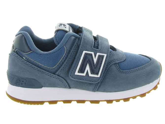 New balance chaussures a scratch iv574 yv574 jeans5252302_2