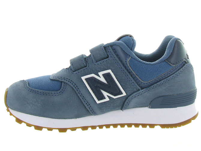 New balance chaussures a scratch iv574 yv574 jeans5252302_4
