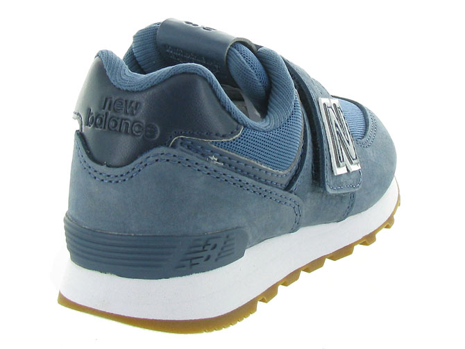 New balance chaussures a scratch iv574 yv574 jeans5252302_5