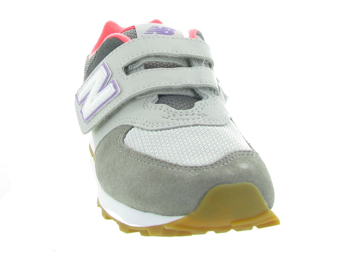 New balance chaussures a scratch iv574 yv574 gris5252401_3