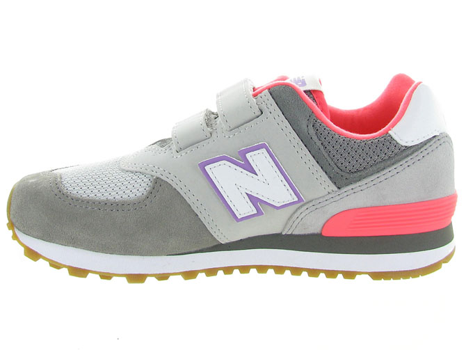 New balance chaussures a scratch iv574 yv574 gris5252401_4