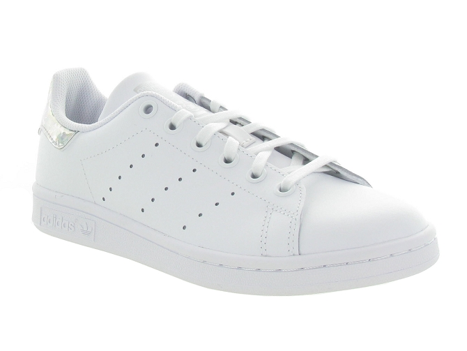 Adidas baskets et sneakers stan smith j argent