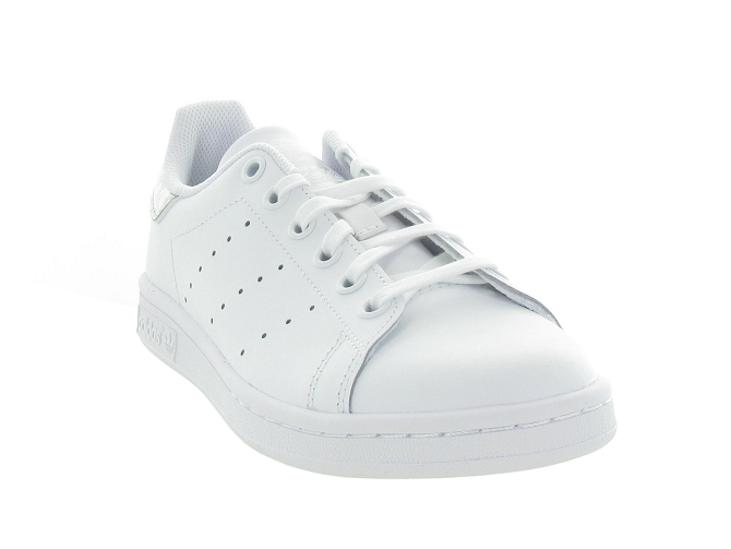 Adidas baskets et sneakers stan smith j argent5254001_3