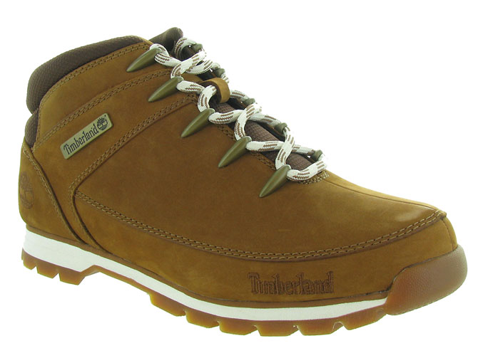Timberland bottines et boots a22xsf13 euro sprint gold