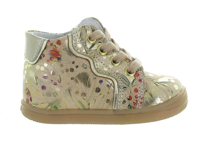 Bellamy chaussures bebe du 18 au 27 dallas rose5279401_2