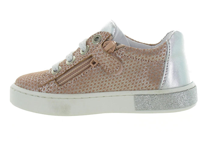 Bellamy chaussures a lacets matea rose5280002_4