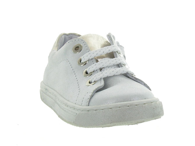 Bellamy chaussures a lacets mars argent5280101_3