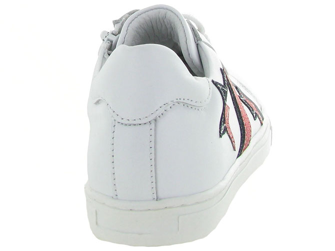 Bellamy chaussures a lacets tarn blanc5280701_5