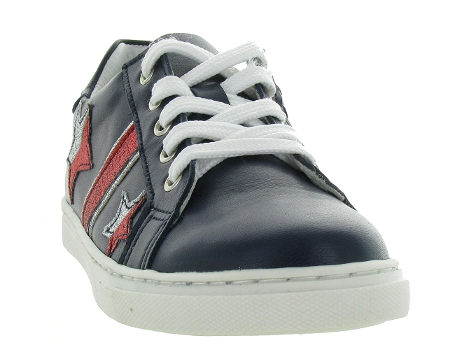 Bellamy chaussures a lacets tarn marine5280702_3
