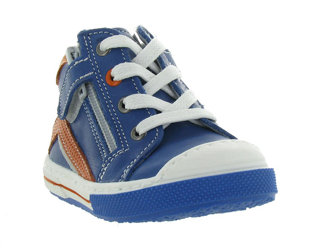 Bellamy chaussures bebe du 18 au 27 denoir bleu royal5281601_3
