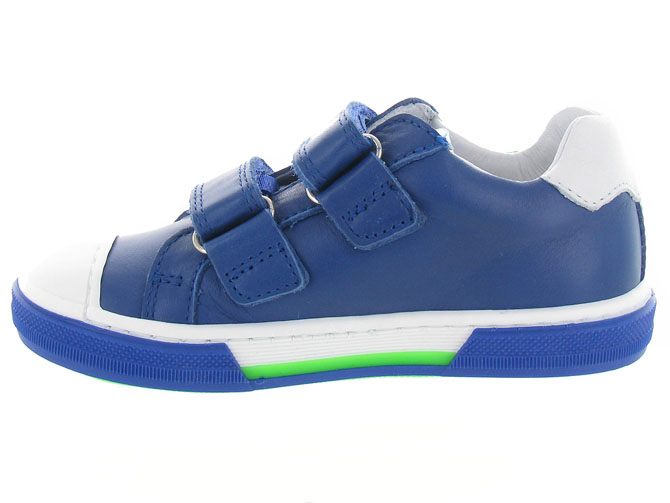 Bellamy chaussures a scratch grey bleu royal5282002_4