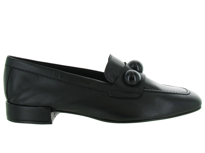 Pertini mocassins 16760 noir5296101_2