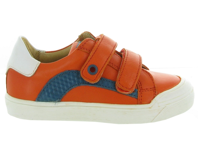 Acebos chaussures a scratch 5324 orange5299801_2