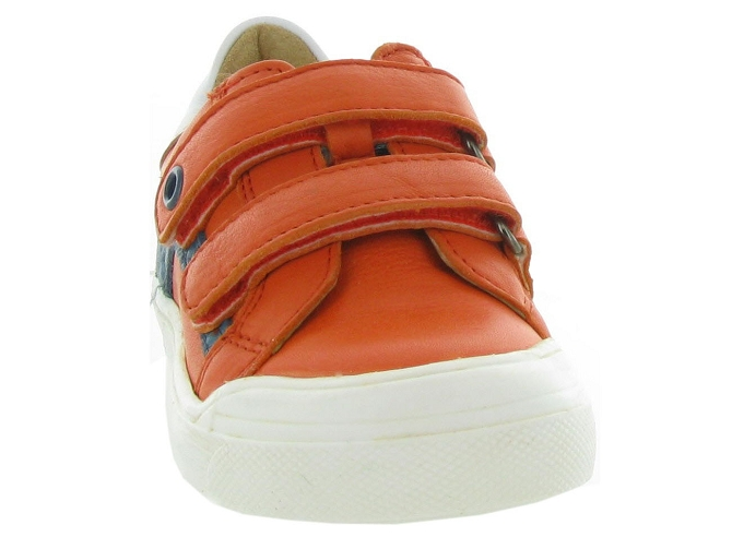 Acebos chaussures a scratch 5324 orange5299801_3