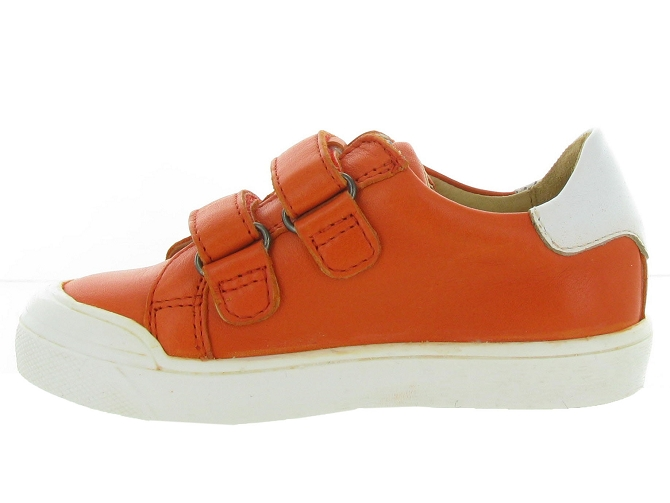 Acebos chaussures a scratch 5324 orange5299801_4
