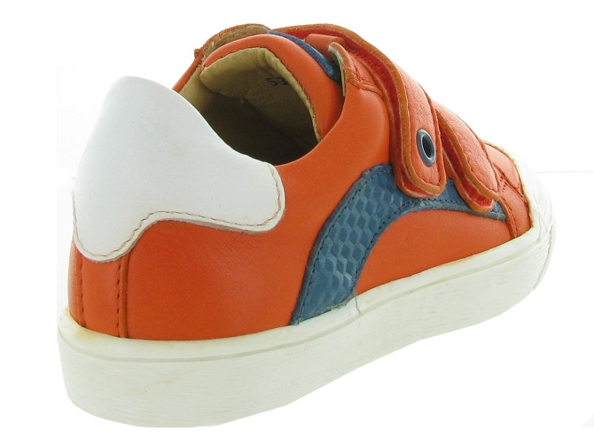 Acebos chaussures a scratch 5324 orange5299801_5