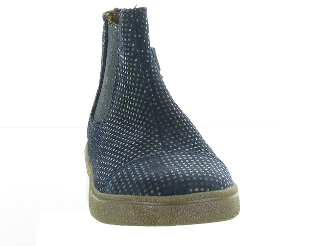 Bellamy bottines et boots en marine5314502_3
