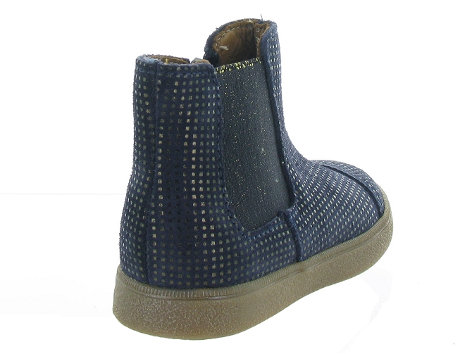Bellamy bottines et boots en marine5314502_5