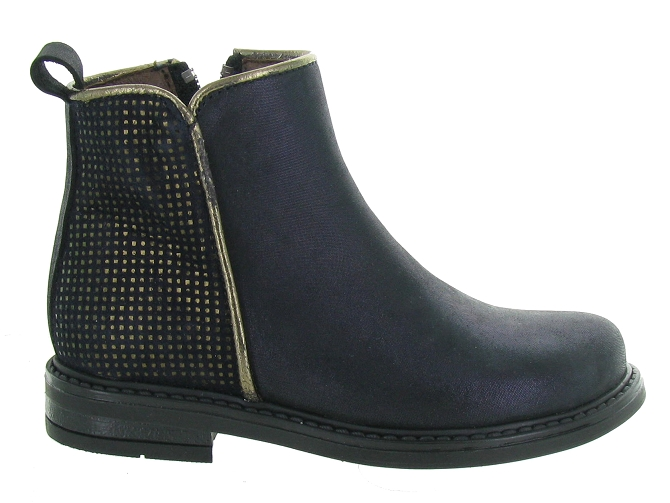 Bellamy bottines et boots loriane marine5315101_2