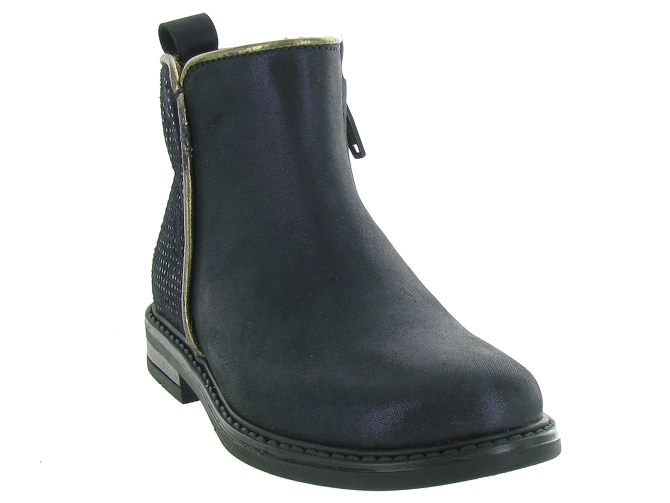 Bellamy bottines et boots loriane marine5315101_3
