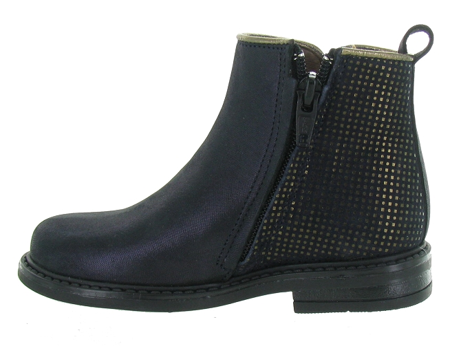 Bellamy bottines et boots loriane marine5315101_4