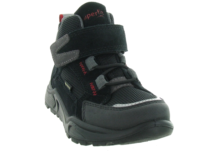 Superfit chaussures a scratch 325 goretex noir5317201_3