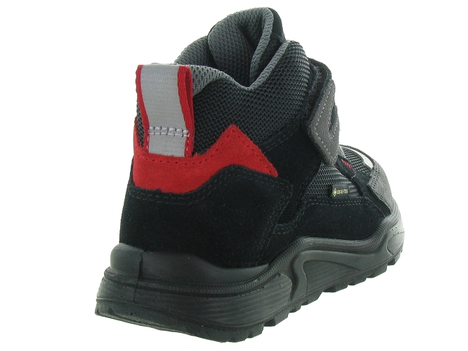 Superfit chaussures a scratch 325 goretex noir5317201_5
