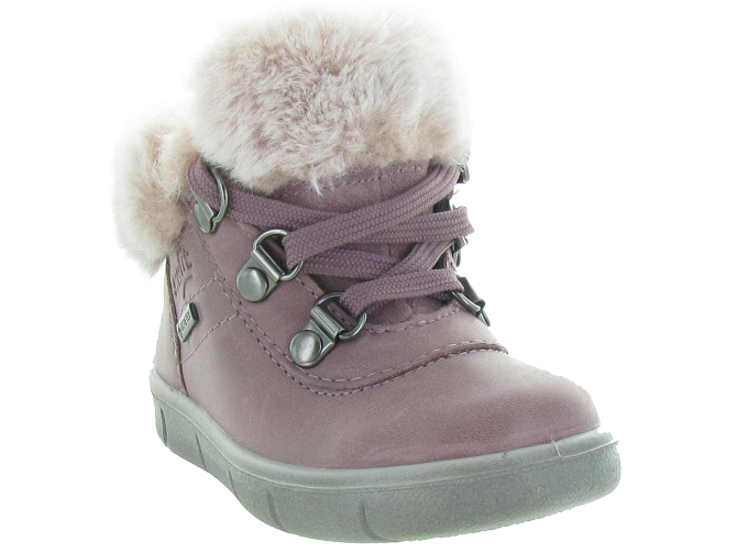 Superfit apres ski bottes fourrees 433 goretex rose5317702_3