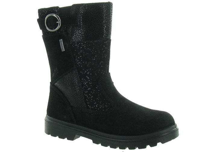 Superfit bottines et boots 09452 goretex noir