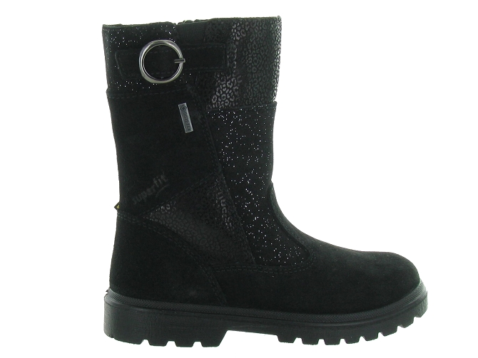 Superfit bottines et boots 09452 goretex noir5318602_2