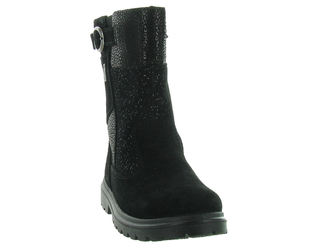 Superfit bottines et boots 09452 goretex noir5318602_3