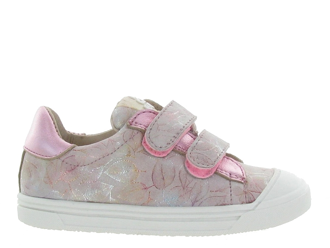 Acebos chaussures a scratch 5478 rose5377501_2
