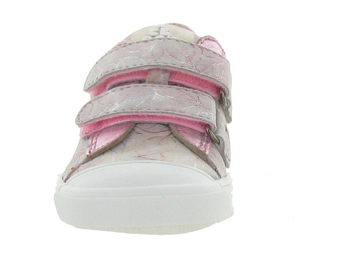 Acebos chaussures a scratch 5478 rose5377501_3