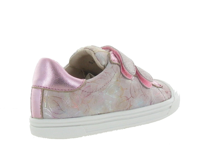 Acebos chaussures a scratch 5478 rose5377501_5