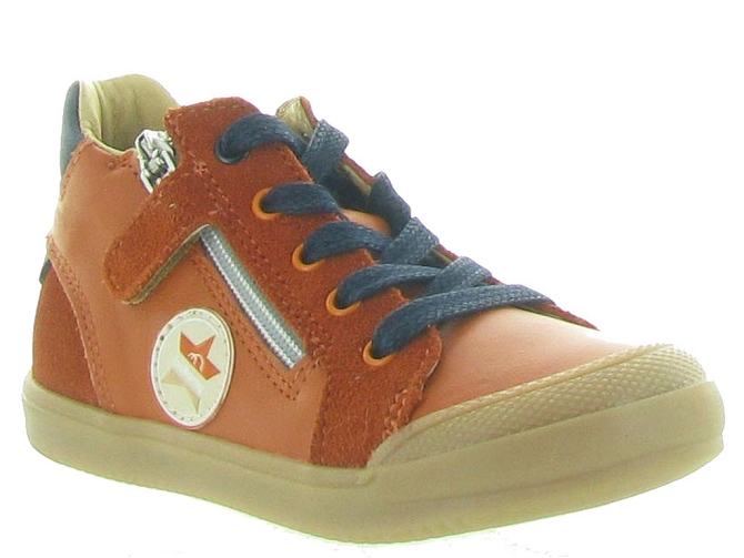 Bellamy chaussures bebe du 18 au 27 beco orange